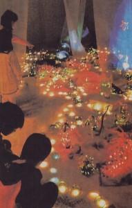 光の庭イメージ